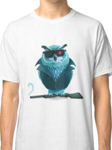 Owl Be Back Classic T-Shirt