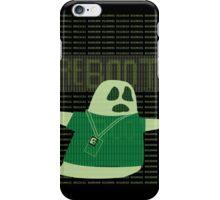 Stanley Returns iPhone Case/Skin