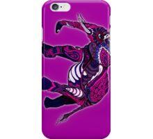 Paisley The Elephant iPhone Case/Skin
