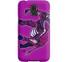 Paisley The Elephant Samsung Galaxy Case/Skin
