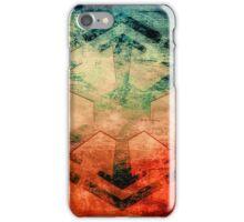 Imperial Hazmat Wall iPhone Case/Skin