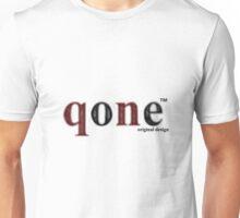 Ghost multi colour design - qone Unisex T-Shirt
