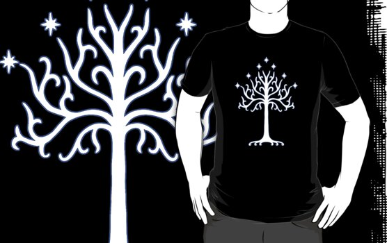 tree of gondor deluxe 2 by jmakin