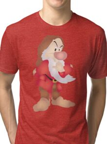 Grumpy Tri-blend T-Shirt