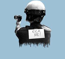 Kick Me Unisex T-Shirt