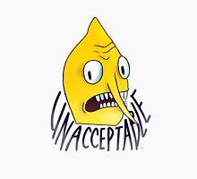 "Lemongrab ""Unacceptable"" || ScarlettDesigns Unisex T-Shirt"