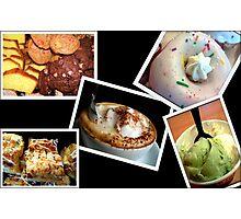 My Diet © Photographic Print