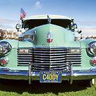 Caddy by Paul-M-W