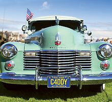 Caddy by Paul-M-W