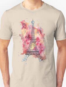 The Eiffel Tower T-Shirt
