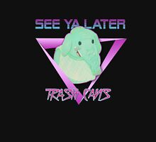 Later Trash Cans! Hoodie