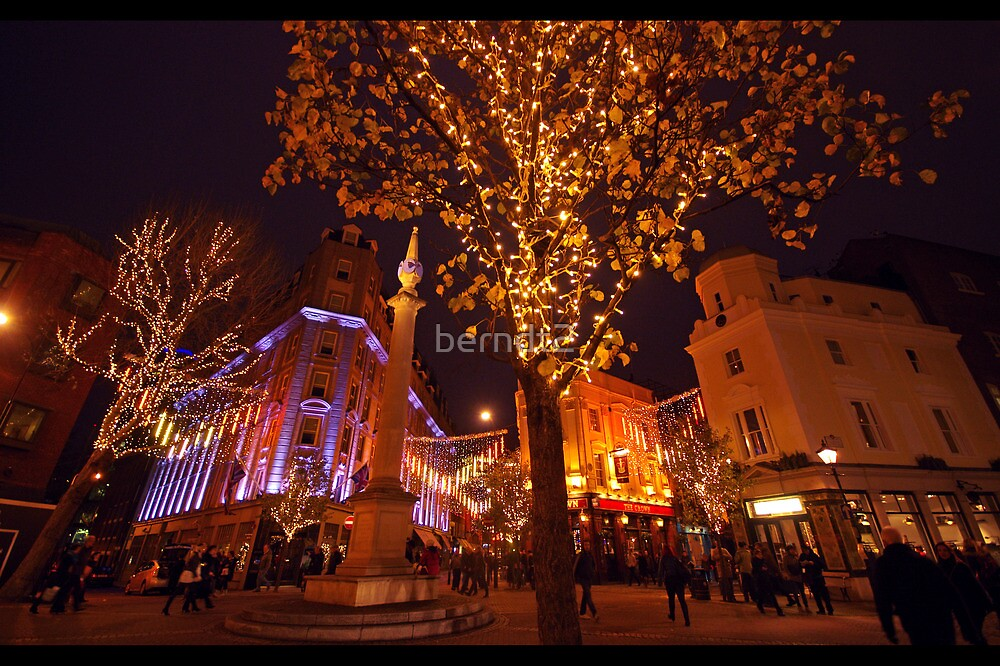 Seven Dials 10mm by berndt2