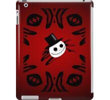 Jack-in-the-Hat iPad Case/Skin