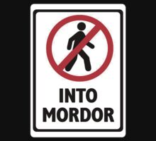 Mordor by bigredbubbles6