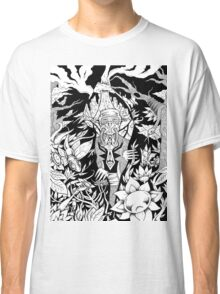 End Of Nature Classic T-Shirt