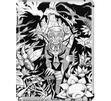 End Of Nature iPad Case/Skin
