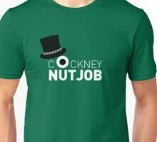 The Hitcher Cockney Nutjob Unisex T-Shirt