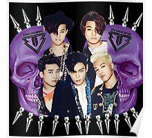 Big Bang ~ Punk Style  Poster
