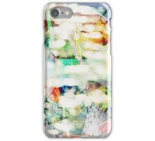 Deep Sea iPhone Case/Skin