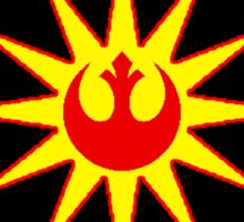 Rogue Squadron - Star Wars Veteran Series Sticker