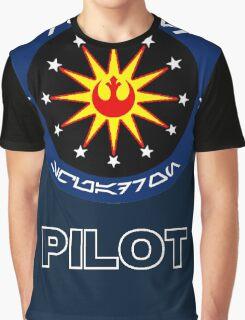 Rogue Squadron - Star Wars Veteran Series Graphic T-Shirt