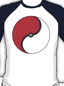 Poke-Ying-Yang T-Shirt