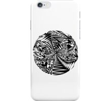 iAmbivalence 2 iPhone Case/Skin