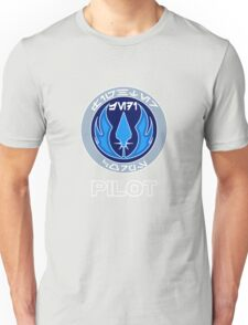 Jedi Fighter Corps - Star Wars Veteran Series Unisex T-Shirt