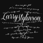 Larry Stylinson Quotes by echosingerxx