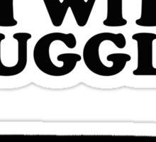 Muggle Sticker