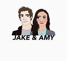 Jake and Amy Unisex T-Shirt