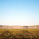 Porter's Lagoon SA by Kerry  Youde