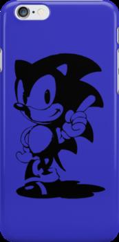 Sonic! by Phatcat