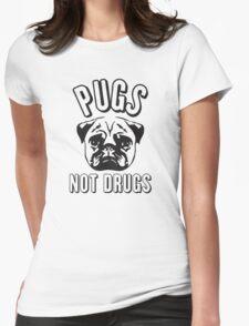 Pug not Drugs T-Shirt