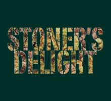 Stoners Delight by Spartan117