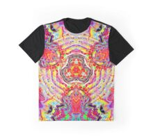 Da Heala Graphic T-Shirt