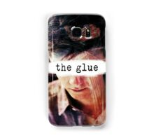 newt the glue the maze runner the scorch trials Samsung Galaxy Case/Skin
