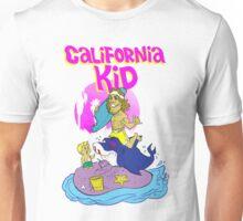Urijah Faber: The California Kid Unisex T-Shirt
