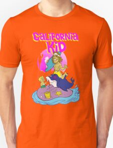 Urijah Faber: The California Kid T-Shirt