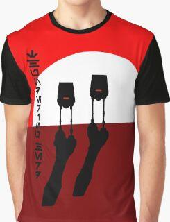 Thundering Herd Walker Group - Insignia Series Graphic T-Shirt