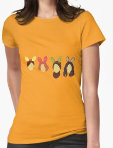The Ladies of BEG's Warmhole T-Shirt