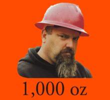 1000 ounces by riskeybr