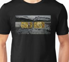 Gold Rush Unisex T-Shirt