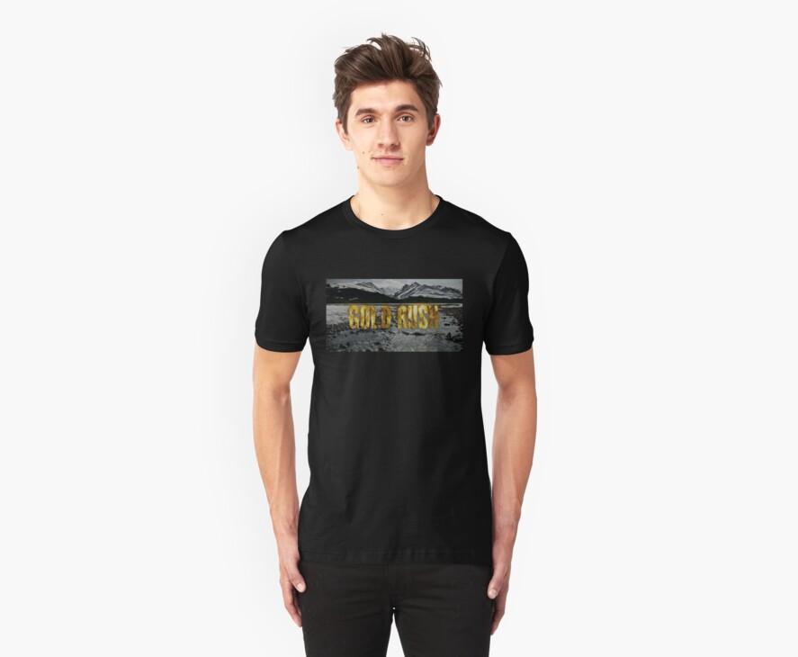 Gold Rush by riskeybr