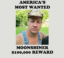 Moonshiners - Most Wanted Unisex T-Shirt