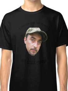 Moonshiners - Tickle Classic T-Shirt