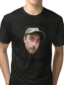Moonshiners - Tickle Tri-blend T-Shirt