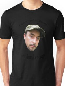 Moonshiners - Tickle Unisex T-Shirt