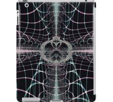 Magic Web iPad Case/Skin