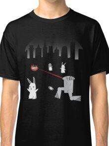 Destroy Cute Little Animals Classic T-Shirt